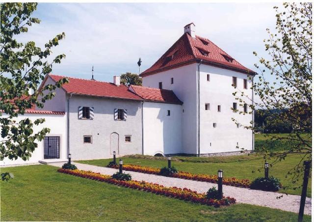 Wasserschloss Loifling